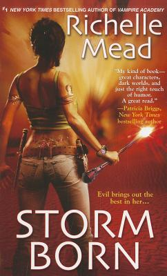 Storm Born #1 Dark Swan, Richelle Mead