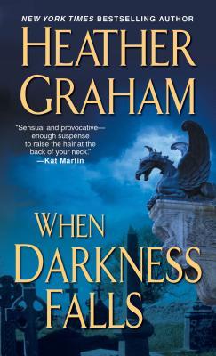 When Darkness Falls (The Alliance Vampires), Graham, Heather