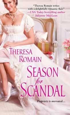 Image for Season for Scandal