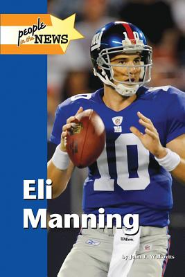 Image for Eli Manning (People in the News)