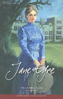 Image for Jane Eyre: The Graphic Novel
