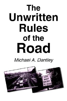 Image for The Unwritten Rules of the Road
