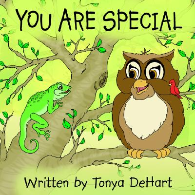 Image for You Are Special