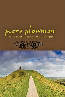 Image for Piers Plowman: The A Version