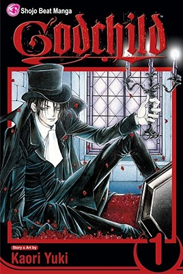 Image for Godchild, Volume 1