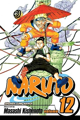 Image for Naruto, Vol. 12: The Great Flight