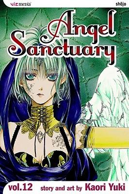 Image for Angel Sanctuary, Vol. 12