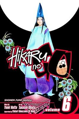 Image for Hikaru no Go, Vol. 6