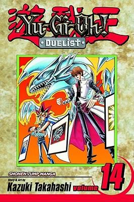 Yu-Gi-Oh! Duelist, Vol. 14, Kazuki Takahashi