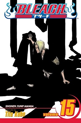 Bleach Vol 15, Tite Kubo