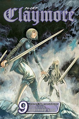 Image for Claymore, Vol. 9