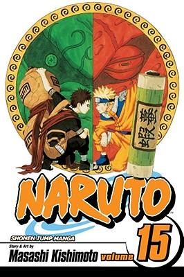 Image for Naruto, Vol. 15: Naruto's Ninja Handbook