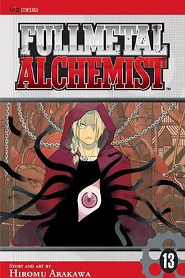 Image for Fullmetal Alchemist, Vol. 13