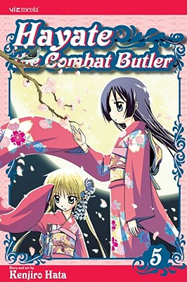 Image for 5 Hayate the Combat Butler