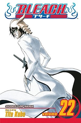 Bleach  Volume 22, Tite Kubo