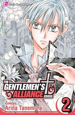 Image for Gentlemen's Alliance +, Vol. 2 (The Gentlemen's Alliance +)