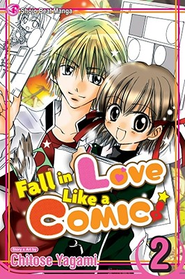 Image for Fall In Love Like a Comic Vol. 2