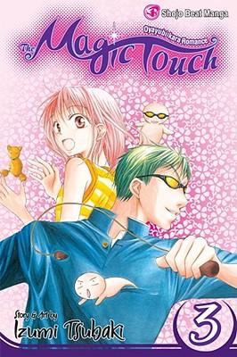 The Magic Touch, Vol. 3, Izumi Tsubaki