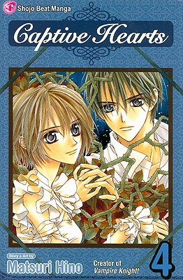 Image for Captive Hearts, Vol. 4 (4)