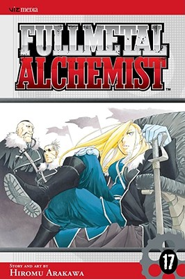 Image for Fullmetal Alchemist, Vol. 17