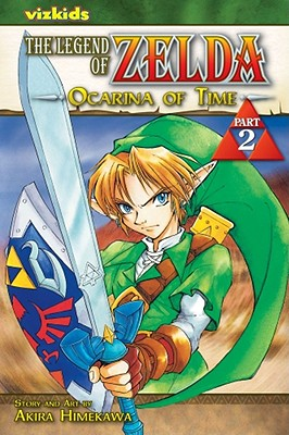 The Legend of Zelda: Ocarina of Time, Vol. 2, Himekawa, Akira