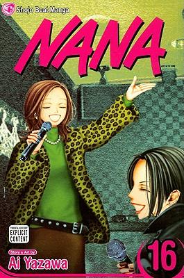 Image for Nana, Vol. 16 (v. 16)