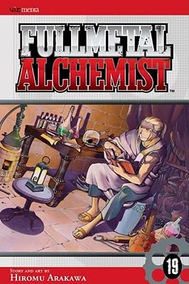 Image for Fullmetal Alchemist, Vol. 19