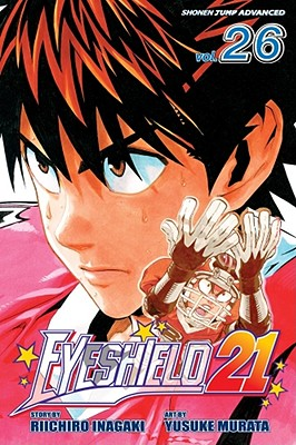 Image for EYESHIELD 21 VOL 26