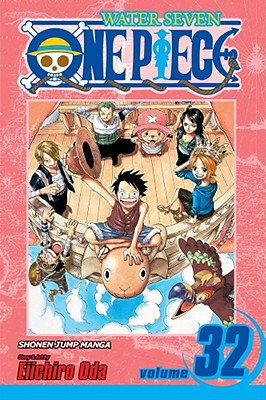 Image for One Piece, Vol. 32