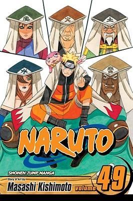 Image for NARUTO Volume 49