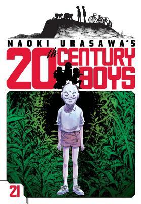 Image for Naoki Urasawa's 20th Century Boys, Vol. 21