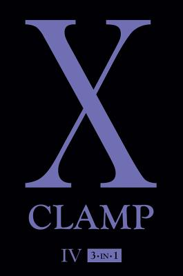 X 4 (3 IN 1), CLAMP