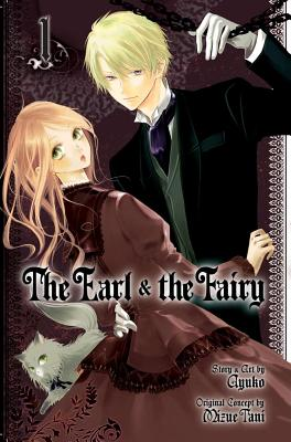 The Earl & the Fairy, Vol. 1, Ayuko