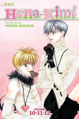 Image for HANA-KIMI 10/11/12