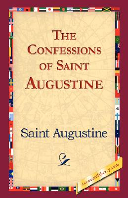 Image for The Confessions of Saint Augustine