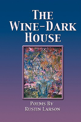 Image for THE WINE-DARK HOUSE