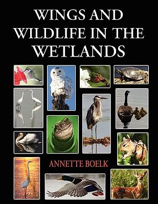 Wings and Wildlife in the Wetlands, Boelk, Annette