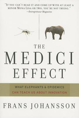 Image for MEDICI EFFECT