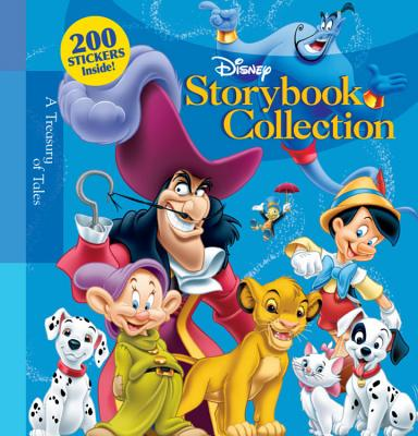 Image for Disney Storybook Collection (Disney Storybook Collections)