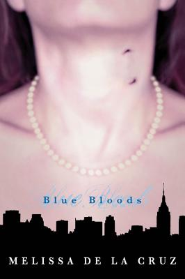 Image for Blue Bloods (Blue Bloods, Book 1)