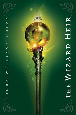 Image for The Wizard Heir (The Heir Chronicles (2))