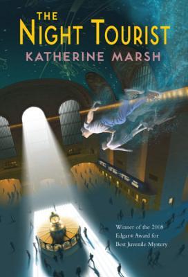 Night Tourist, The, Katherine Marsh