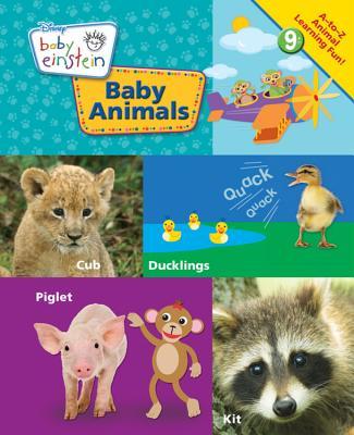 Image for Baby Einstein: Baby Animals (Disney Baby Einstein)