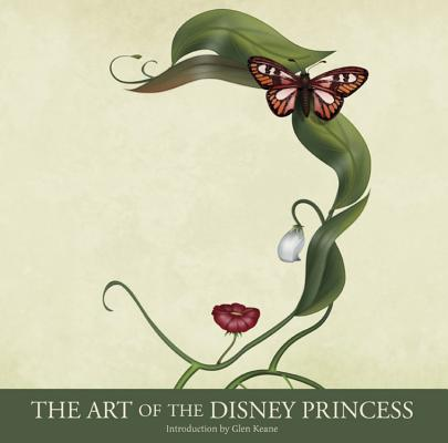 Image for The Art of the Disney Princess (Disney Editions Deluxe)