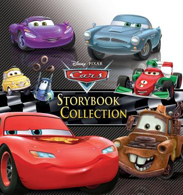 Image for Cars Storybook Collection