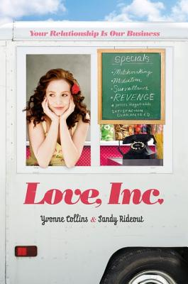 Image for Love, Inc.