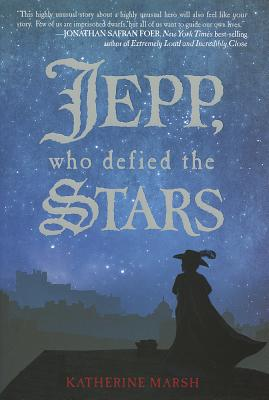 Jepp, Who Defied the Stars, Marsh, Katherine