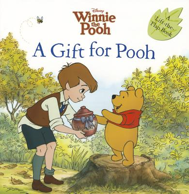 Image for Gift for Pooh (Winnie the Pooh)