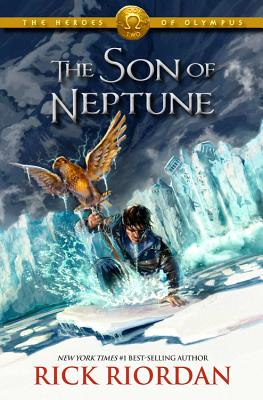 The Son of Neptune (Heroes of Olympus, Book 2), Riordan, Rick