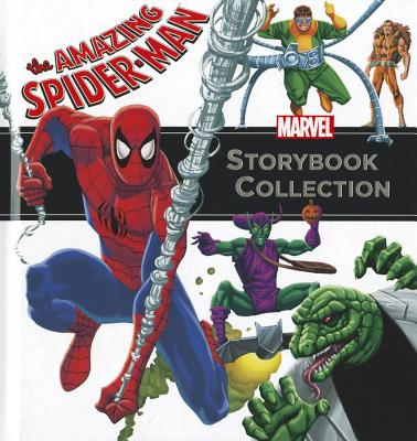 Image for The Amazing Spider-Man Storybook Collection (Disney Storybook Collections)